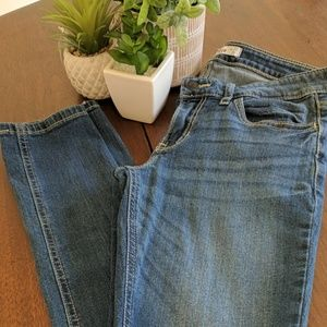 Hollister Jeans, Skinny Low Rise